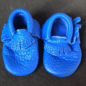 Other - Baby moccs